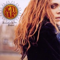 Beth Hart. Screamin' For My Supper (CD)
