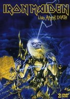 Iron Maiden. Live after Death (2 DVD)