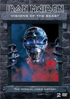 Iron Maiden. Visions Of The Beast (2 DVD)
