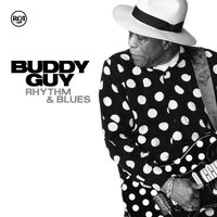 Buddy Guy. Rhythm & Blues (2 CD)