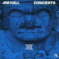Jim Hall. Concierto (CD)
