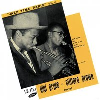 Gigi Gryce & Clifford Brown. Gigi Gryce. Clifford Brown Sextet (CD)
