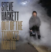 Steve Hackett. Out Of The Tunnel's Mouth (CD)