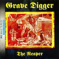 Grave Digger. The Reaper (CD)