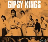 Gipsy Kings. Original Album Classics (5 CD)
