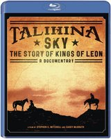 Kings Of Leon. Talihina Sky/The Story Of Kings Of Leon (Blu-Ray)