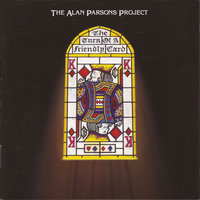 The Alan Parsons Project. The Turn Of A Friendly Card (CD)