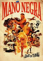 Mano Negra. Best of: Out of Time (2 DVD)