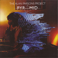 The Alan Parsons Project. Pyramid (CD)