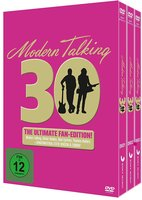 Modern Talking. 30 (3 DVD)