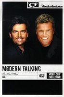 Modern Talking. The Final Album - Video Clip Collection/Visual Milestones (DVD)