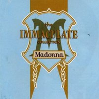 Madonna. The Immaculate Collection (CD)