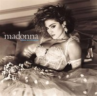 Madonna. Like A Virgin (CD)