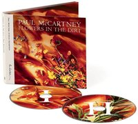 Paul McCartney. Flowers In The Dirt (2 CD)