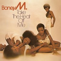 Boney M. Take the Heat off Me (LP)