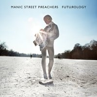 Manic Street Preachers. Futurology (CD) Sony