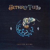 Jethro Tull. Catfish rising (remastered+bonus tracks) (CD)