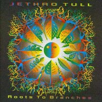 Jethro Tull. Roots to branches (remastered) (CD)