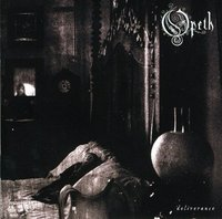 Opeth. Deliverance (CD)