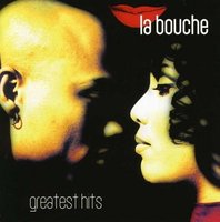 La Bouche. Greatest Hits (CD)