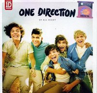 One Direction. Up All Night (CD)