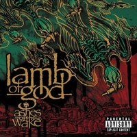 Lamb Of God. Ashes Of The Wake (CD)