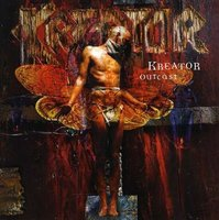 Kreator. Outcast (CD)