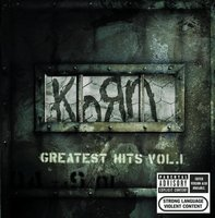 Korn. Greatest Hits Vol. 1 (CD)