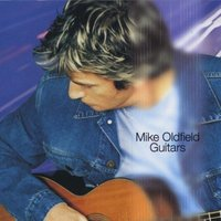 Mike Oldfield. Guitars (CD)