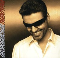 George Michael. Twenty Five (2 CD)