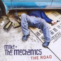 Mike & The Mechanics. The Road (CD)