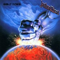 Judas Priest. Ram It Down (CD)