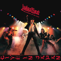 Judas Priest. Unleashed In The East (CD)