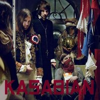 Kasabian. West Ryder Pauper Lunatic Asylum (CD)