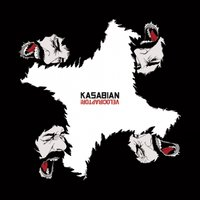 Kasabian. Velociraptor! (DVD + CD)