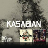 Kasabian. Empire. West Ryder Pauper Lunatic Asylum (2 CD)