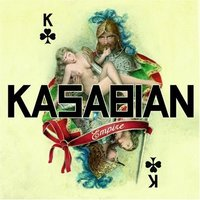 Kasabian. Empire (CD)