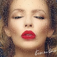 Kylie Minogue. Kiss Me Once (CD) PLG