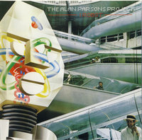 The Alan Parsons Project. I Robot. 30th Anniversary Edition (CD)