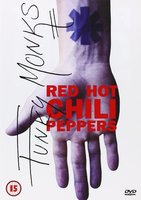Red Hot Chili Peppers. Funky Monks (DVD)
