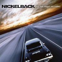 Nickelback. All The Right Reasons (CD)