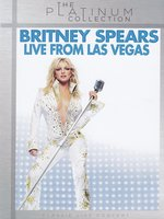 Britney Spear. Live From Las Vegas (The Platinum Collection) (DVD)