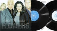 Ace of Base. Flowers (Ultimate Edition) (2 LP)