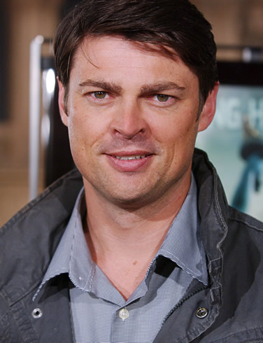 karl urban photos