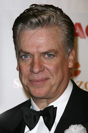 christopher mcdonald family