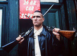 Винни Джонс /Vinnie Jones/. Фото 4 из 10