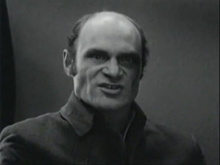 Актер юрий шерстнев