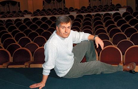 под в каком театре играет игорь ливанов это специальный вид