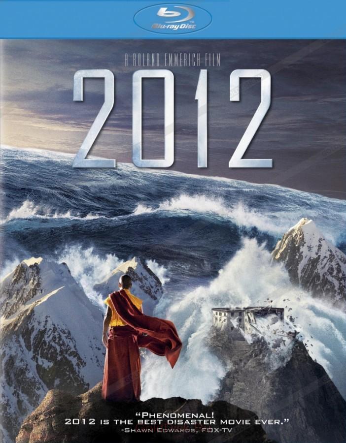 Призрак (2015) на киного смотреть