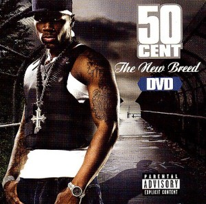 DVD 50 Cent: The New Breed